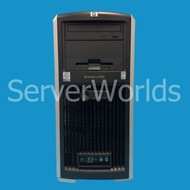 Refurbished HP XW5000 Workstation, P4 2.4Ghz, 512MB, 18GB, DVD