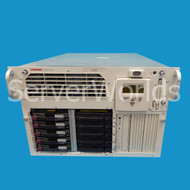 HP 100745-003 Proliant 5500R Xeon 550 1MB 256MB RAM LVD Cage