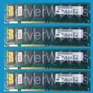 IBM 01K8044 256MB (4 x 64MB) ECC Memory Module