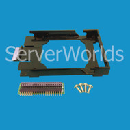 "IBM 02R9063 HS20 2.5"" Hard Drive Tray Assembly w/Screws 49P2553"