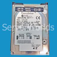 IBM 05K9229 12GB Thinkpad Hard Drive