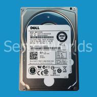 "Dell 740Y7 300GB SAS 10K 6GBPS 2.5"" Drive MBF2300RC CA07173-B20300DE"