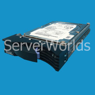 "IBM 06P5759 36GB 10K U160 80Pin SCSI 3.5"" HDD 06P5755, 24P3691"
