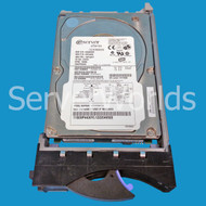 "IBM 09P4437 18GB 10K U160 80Pin SCSI 3.5"" HDD 09P4436"