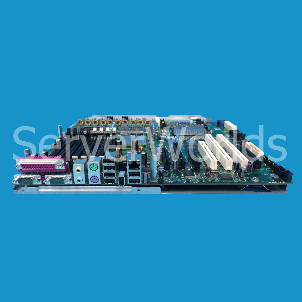 Dell Precision 690 Broadcom LAN Drivers (2019)