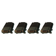 IBM 13N2985 x3200 M2 System Feet Kit (Kit of 4)