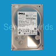 """Dell 9CF6R 2TB SATA 7.2K 3GBPS ES 3.5"""" Drive 0F11141  HUA722020ALA330"""
