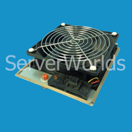 IBM 21P6811 7028 Rear Fan Assembly