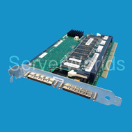 Dell 9M912 Perc 3 DC PCI-X Controller w/128MB and BBU