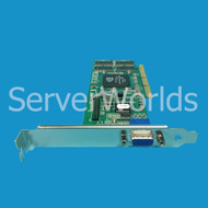 IBM 25P5848 Nvidia GeForce MX200 Video Card