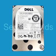 "Dell C5R62 600GB SAS 10K 6GBPS 2.5"" Drive WD6000BKHG-18A29V0"