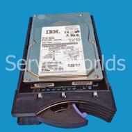 IBM 36L8773 9.1GB SCSI Drive 36L8772