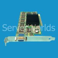 IBM 37L2375 32MB Diamond Fire GL1 AGP VGA Video Card