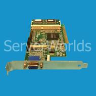 IBM 37L2382 Matrox Millennium 8MB AGP G200 Video Card