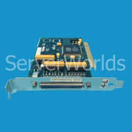 IBM 40H6595 PCI Differential Adapter 4-L 40H6593, 6207-701X