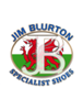 Jim Blurton farrier forge  and hoof tools