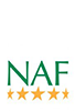 NAF equine health products