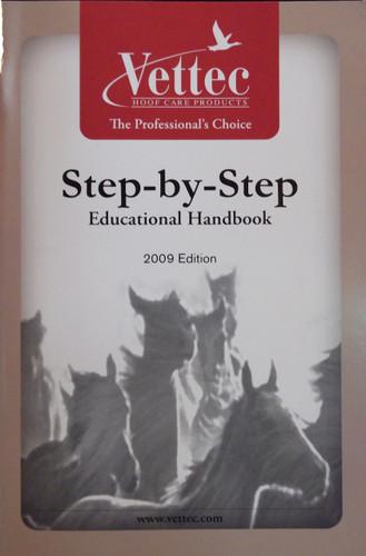 Vettec Step by Step handbook