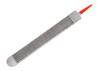 Heller Red Tang farrier rasp