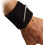 Wrist magnet for farriers
