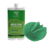 MV2 comfort and support 18A Silicone