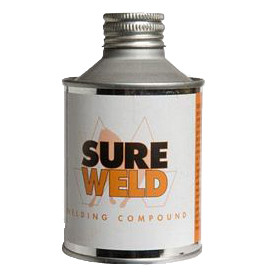 Sureweld welding powder