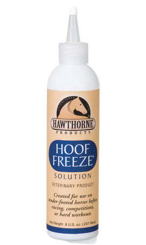 Hawthorne Hoof Freeze 8oz