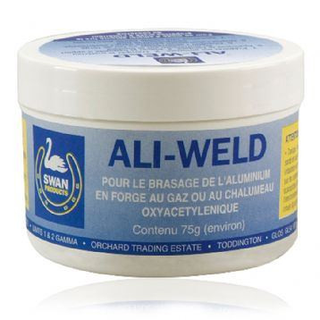 Swan Ali Weld