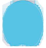 Kerckhaert blue race pad
