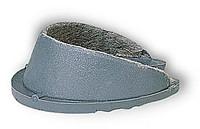 Dalric club foot foal shoe