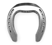 Natural Balance aluminium horseshoe