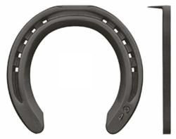 Kerckhaert Century Big Foot steel horseshoes