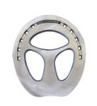 Aluminium spider plate/stabiliser horseshoe