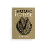 The Hoof of the Horse farrier book by Simon Curtis