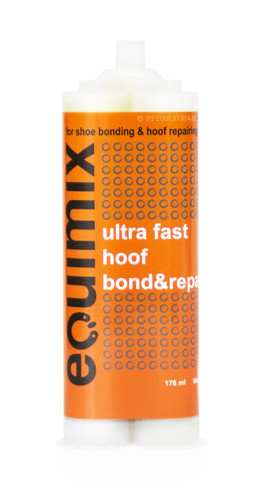 Equimix Ultra Fast 178ml hoof repair