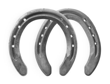 St Croix Advantage Steel Horseshoes