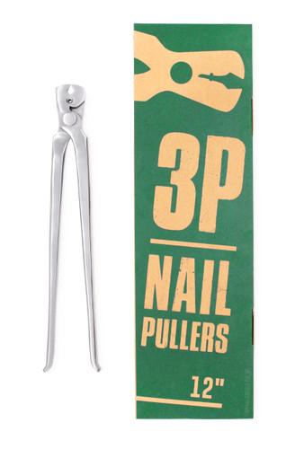 3P Crease Nail Pullers