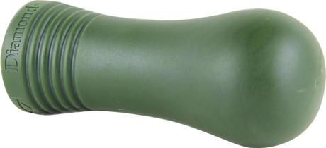 Diamond rasp handle for farrier rasps