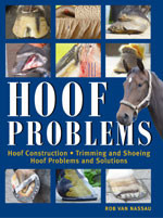 Hoof Problems by Rob van Nassau
