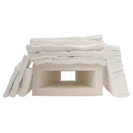 Swan Portaforge Standard Forge Liner Kit with Tiles