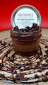 Chocolate Decadence Cheesecakes in a Jar Six-Pack