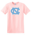 Carolina Big NC Tee Shirt - Pink