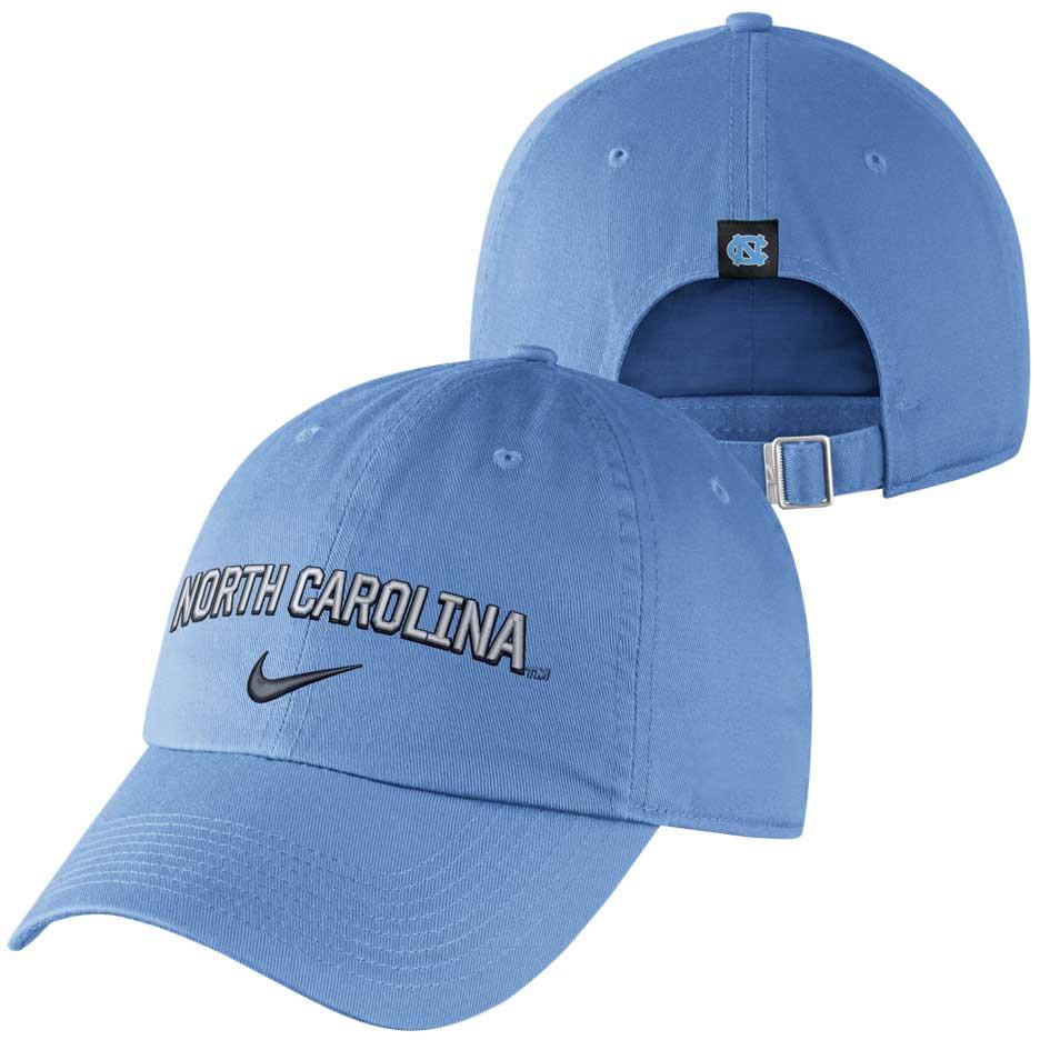 new styles 0ca07 2156e ... tar heels carolina blue swoosh performance meshback flex hat ee0e2 uk nike  h86 wordmark hat carolina blue north carolina b4086 dbadb ...
