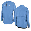 Nike Carolina Lockdown 1/2 Zip Jacket - Carolina Blue