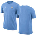 Nike Jordan Dry Top Coaches Short Sleeve - Carolina Blue
