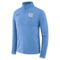 Nike Element 1/2 Zip Pullover - Carolina Blue
