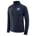 Nike Element 1/2 Zip Pullover - Navy