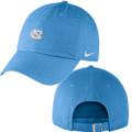 Nike Carolina Heritage 86 SMALL LOGO Hat - Carolina Blue