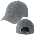 Nike Carolina Heritage 86 Pigment Dye Hat - Gray