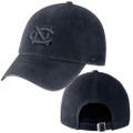 Nike Carolina Heritage 86 Pigment Dye Hat - Navy